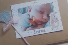 CORNICE BABY GIRL
